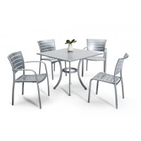 Aluminum Restaurant Chairs And Tables. aluminum restaurant ...