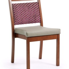Chair Without Back Office Best Levin Medium Arms Stackable  Cfs