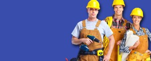 Construction workers application at Contract Labour Hire