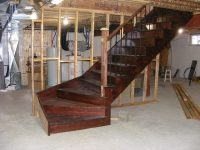 Basement Staircase installation Costs Updated & Prices in 2018