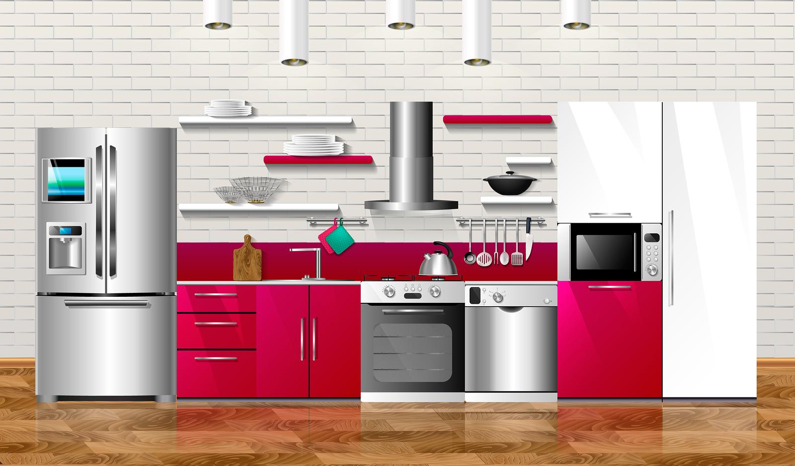 Appliance Repair Near Me Cost  Service Checklist