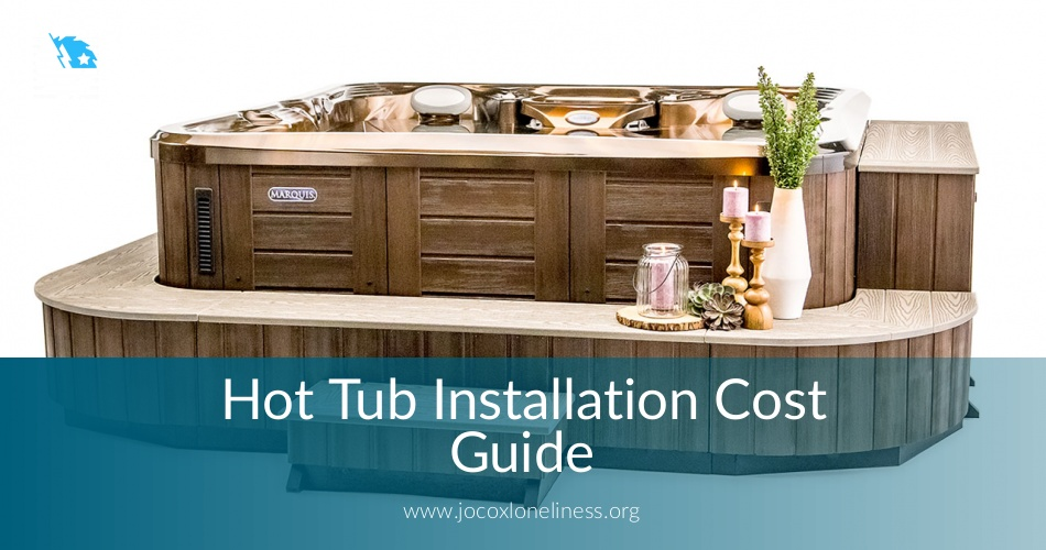 Cost To Install Wiring For Hot Tub