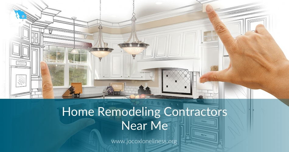 Home Remodeling Contractors Near Me - Checklist & Free ...