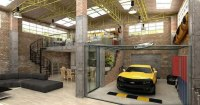 80 Facts About Garage to Bedroom Conversions: Costs, Ideas ...