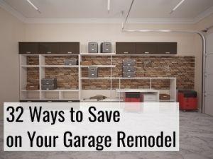 Garage Remodel Into Bedroom