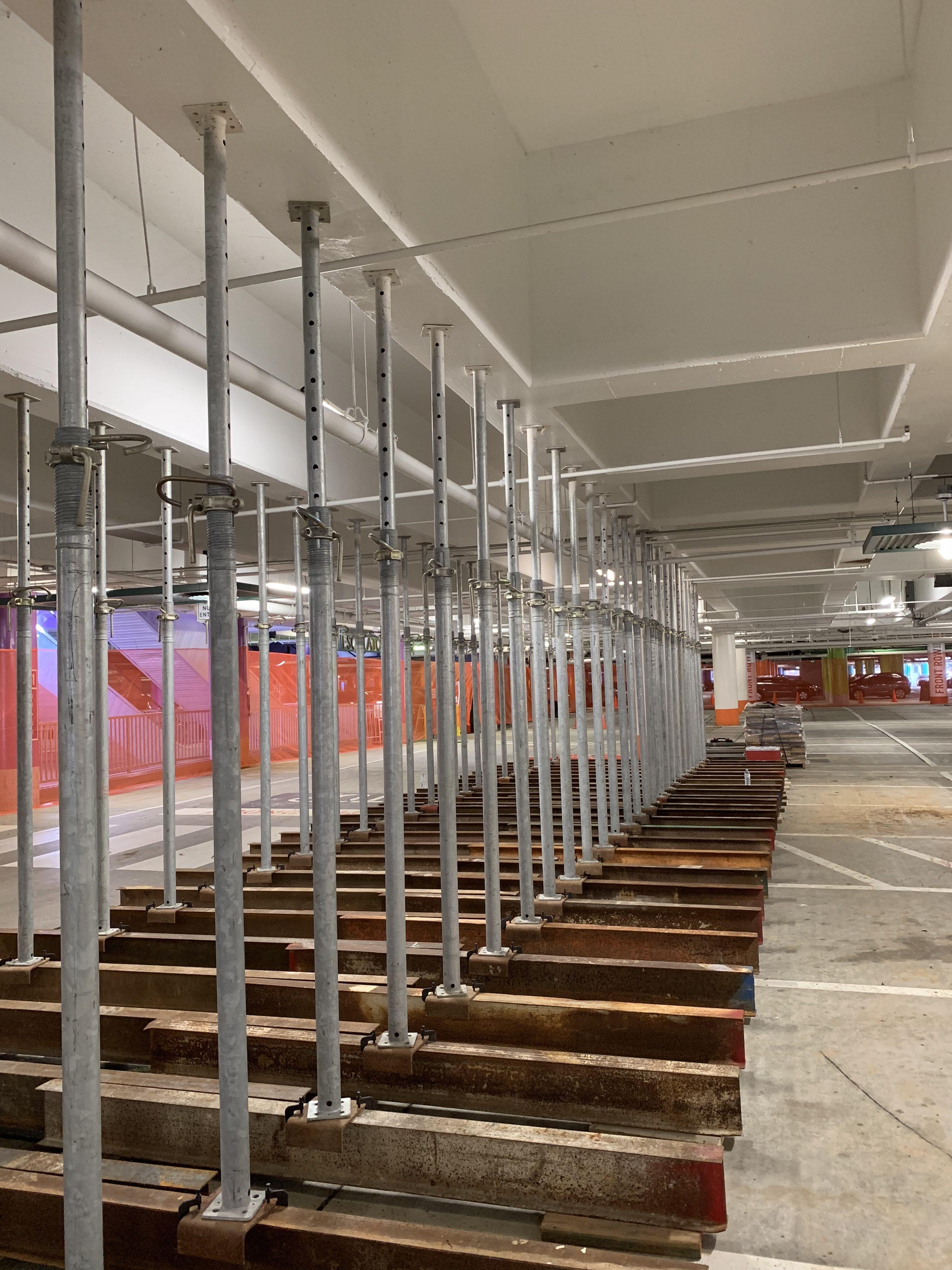 Atlantic Shoring Station shoring scaffold 8