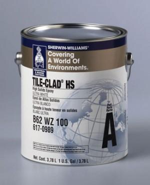 sherwin williams tile clad hs epoxy