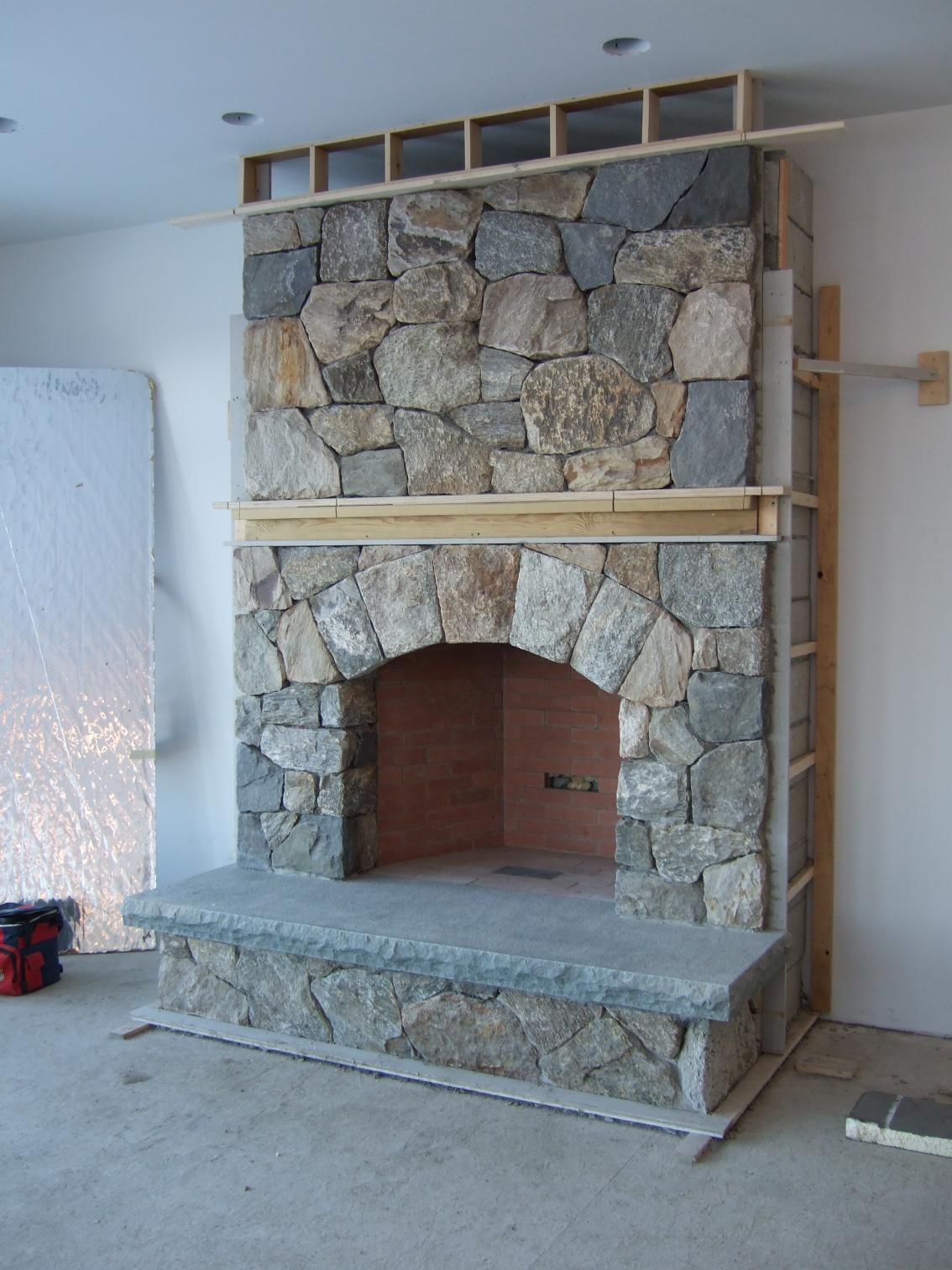 Fireplace Appealing Isokern Fireplace For Interior And Outdoor Isokern Fireplace And Chimney Systems - Masonry
