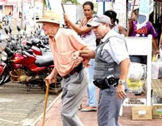 Gentileza Policial 3