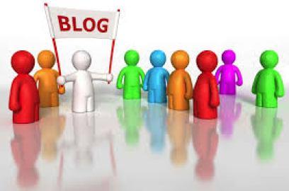 Bloguear 12
