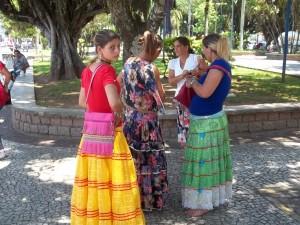 Ciganos em Caraguá 2015 02