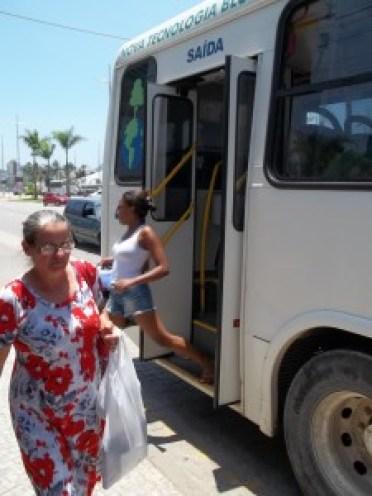Desembarque Porta Traseira Praiamar 33