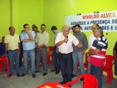 Inauguração Escritório PR_Nivaldo 71