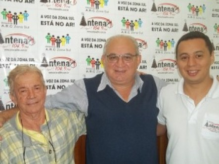 Nivaldo no Jornal das 8 39