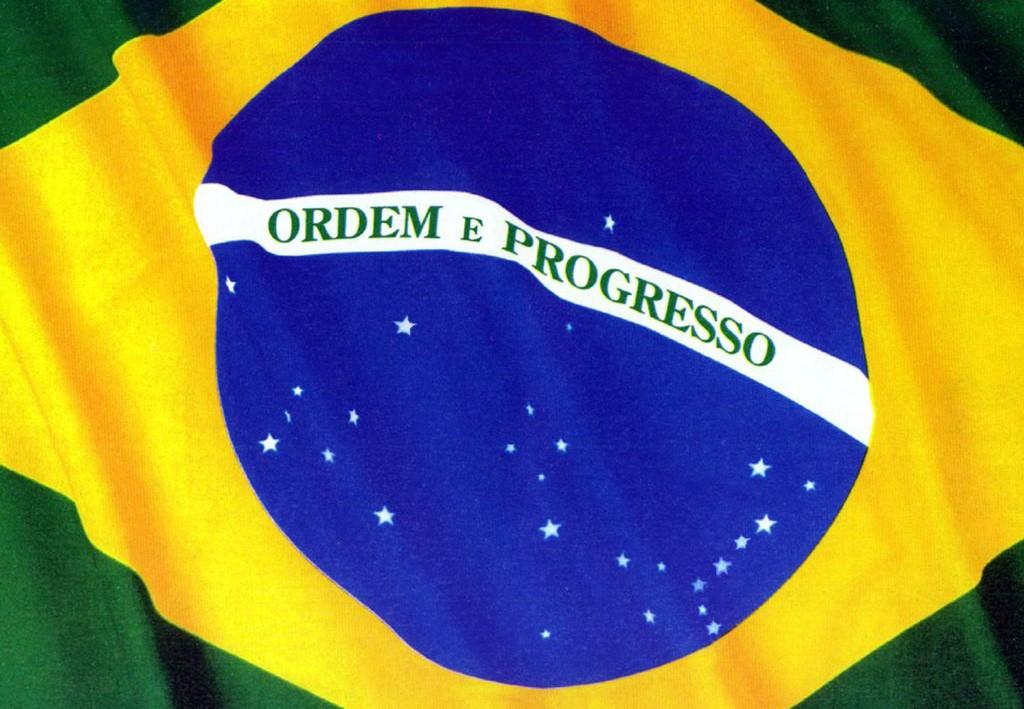 e9a7b79c2b A Bandeira Brasileira é o símbolo máximo da nação