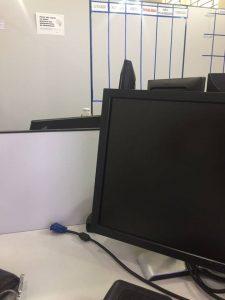 Computador nova sala Dorival 4