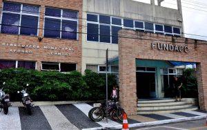 Fachada Fundacc