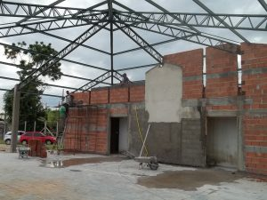 Obras Sede Recreativa ACE 6