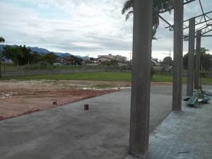 Obras Sede Recreativa ACE 7