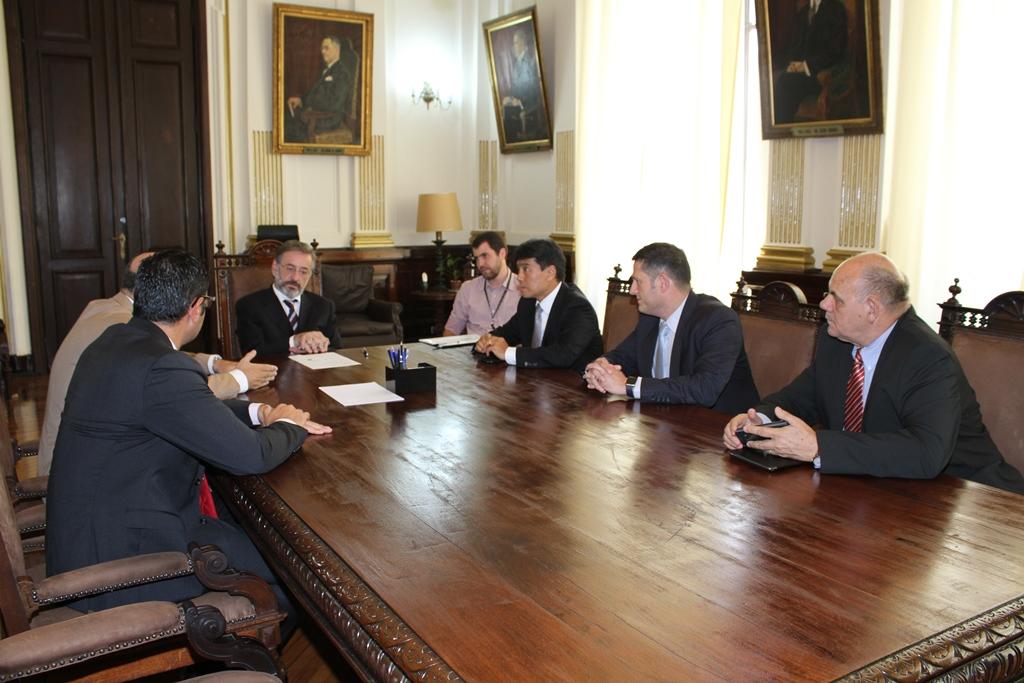 OAB de Caraguá foi excluída da discussão do novo Fórum