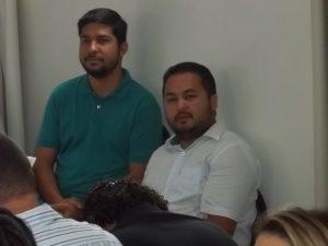 Tato Aguilar e Flávio Nishiyama 7