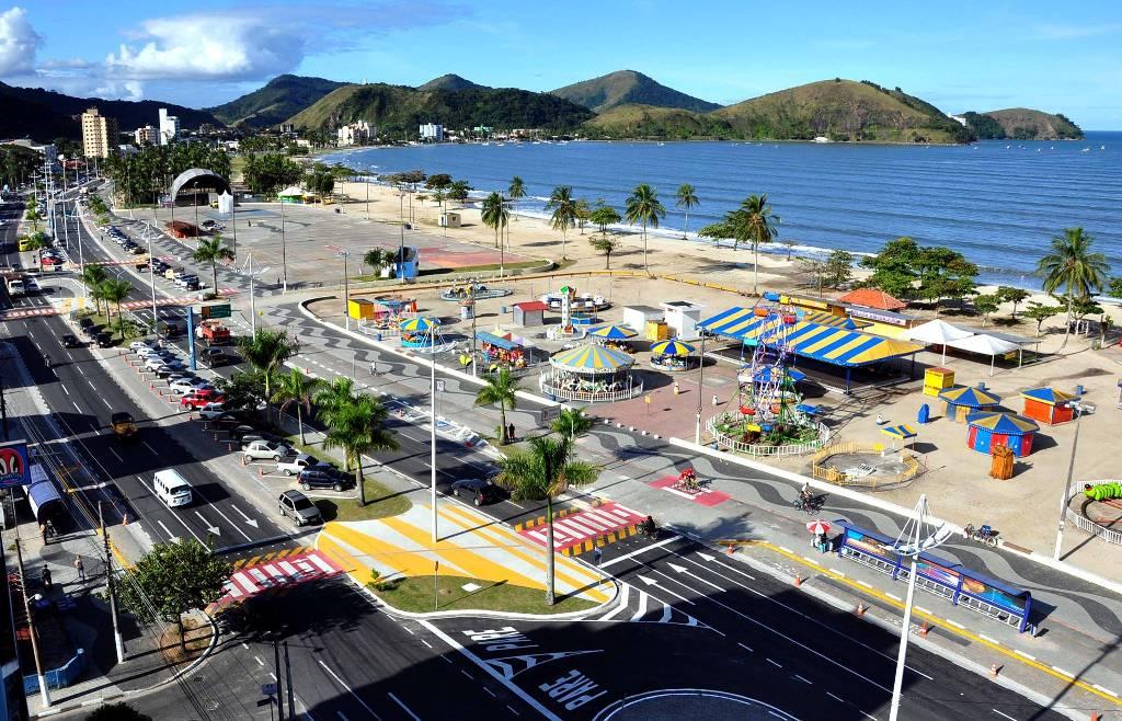 Prefeitura tem teto de R$ 1.5 milhões para o Verão 2019