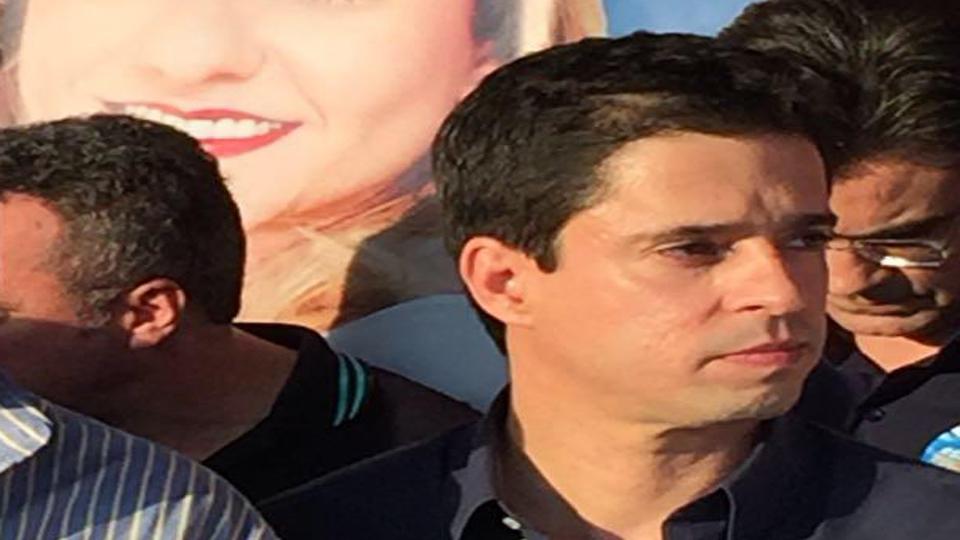 Antonio Carlos Júnior assume como Deputado Estadual