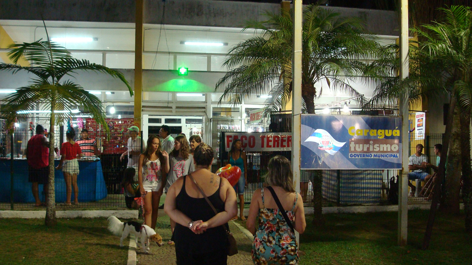 Fundacc instala Camelódromo na Praça do Artesão