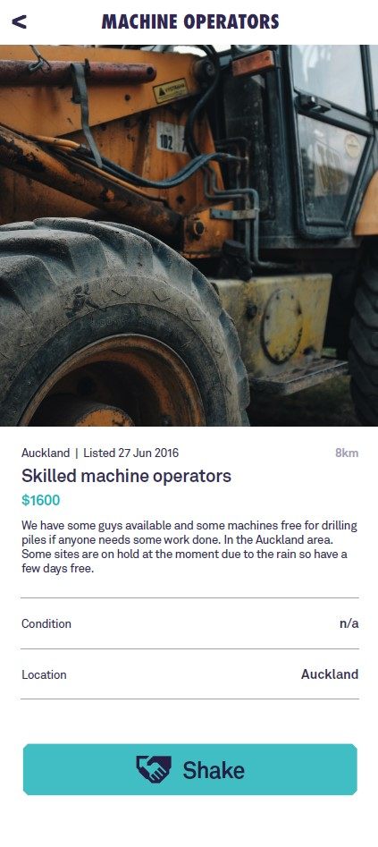 Operator Ad