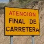 Final de carretera