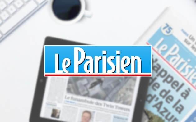 Orgullo de prensa: periodistas de 'Le Parisien' se plantan tras un editorial de su diario a favor de Sarkozy