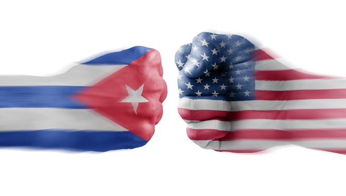 Cuba x USA