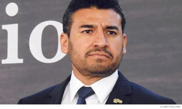 Carlos Zamarripa