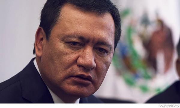 Miguel ÁngelOsorio Chong