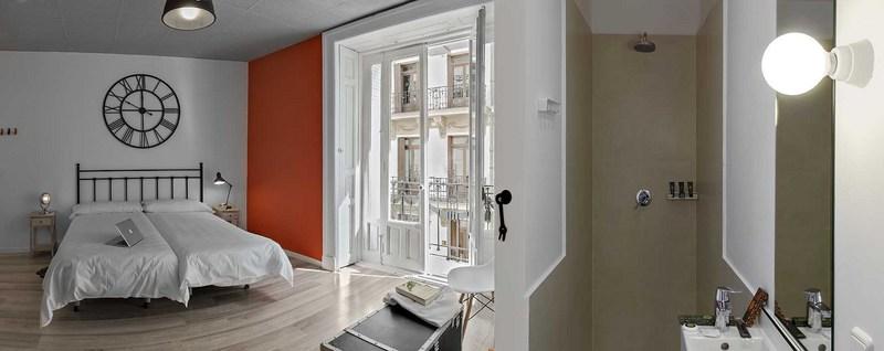 U Hostel - Madrid, Espanha