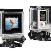 GoPro Hero 4 Silver action camera