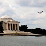 Washington viagem roteiro