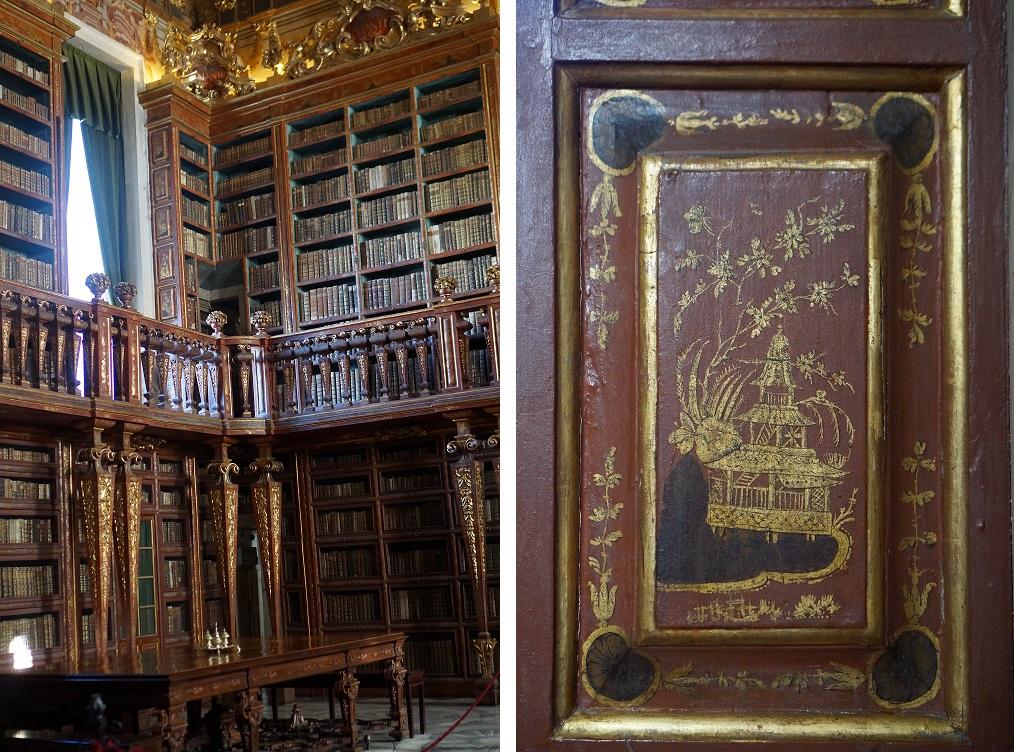 197d81834cf Visitar a Universidade de Coimbra - O que fazer