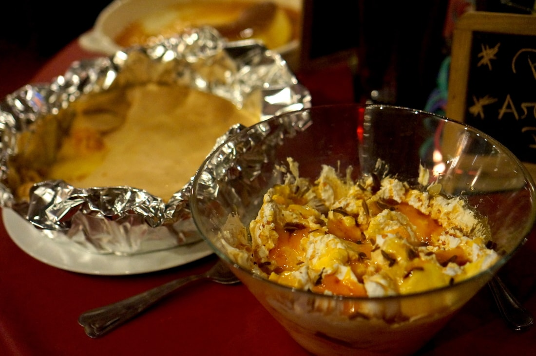 gastronomia serra da estrela