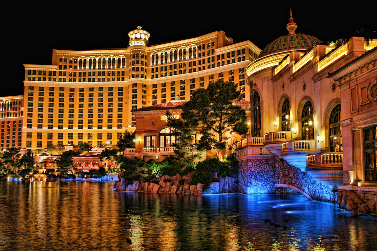 melhores casinos