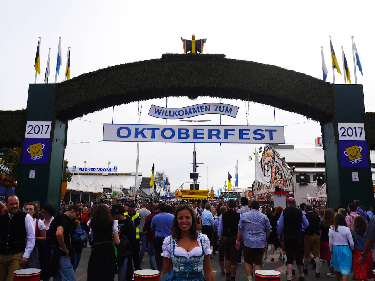 Dicas Oktoberfest