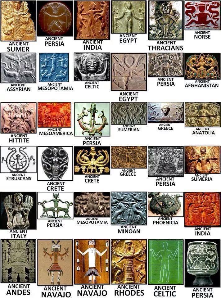 simbolodoserpientes
