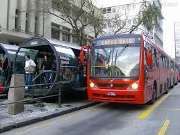 Justiça mantém socorro de Greca a empresas de ônibus em Curitiba
