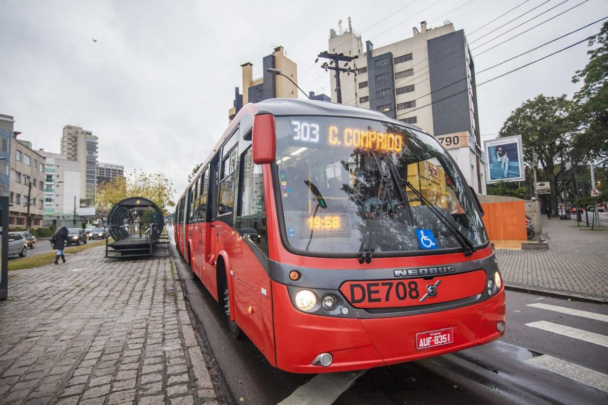 MP denuncia 14 por fraude na licitação do transporte coletivo de Curitiba