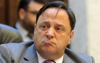 Líder admite que Assembleia pode barrar reajuste do Judiciário