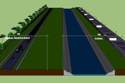 STJ autoriza construção da Faixa de Infraestrutura no litoral