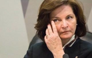 Dodge chama Dallagnol e procuradores para conversa em Brasília