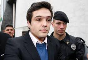 Juiz manda prender Ribas Carli Filho