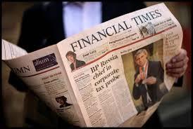 Após saída de Levy, jornal fala em medo de volta da intervenção estatal na economia