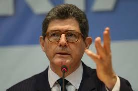 Joaquim Levy pede demissão da presidência do BNDES